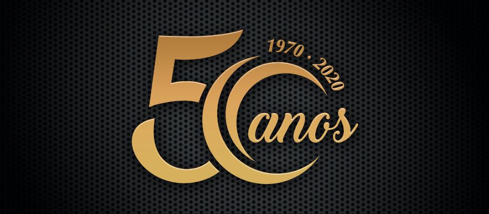 50 anos orima cinogaz